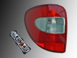 Tail Lamp left Europe-Version Chrysler Voyager RG 2001-2007