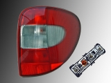 Tail Lamp right Europe-Version Chrysler Voyager RG  2001-2007