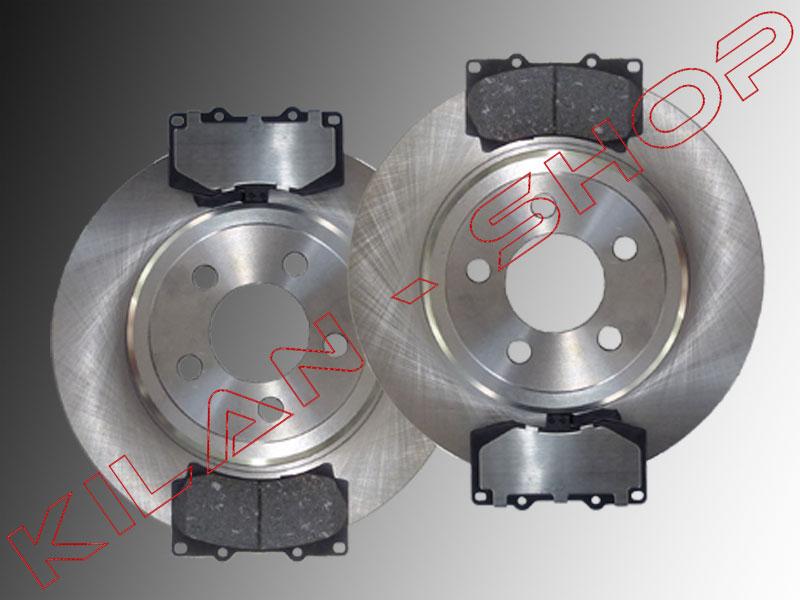 disques de frein c ramique plaquette de freins kit avant hummer h3 2006 2010 ebay. Black Bedroom Furniture Sets. Home Design Ideas