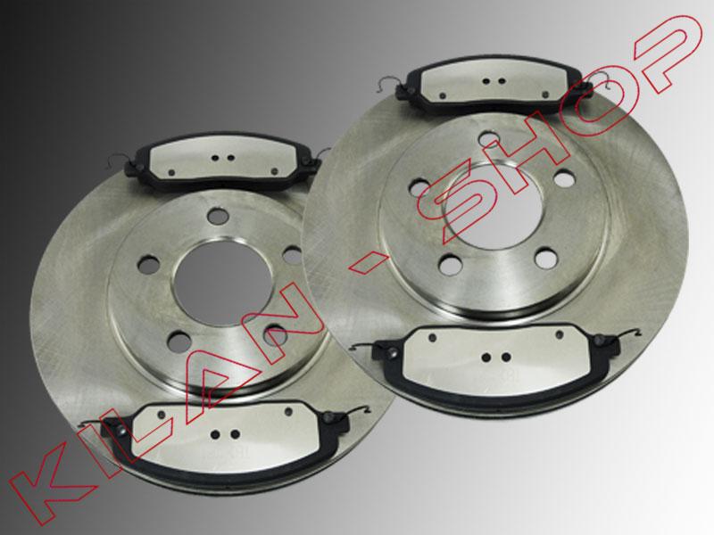 2 disques de frein et c ramique plaquettes avant ford mustang 2005 2014 316 00mm ebay. Black Bedroom Furniture Sets. Home Design Ideas