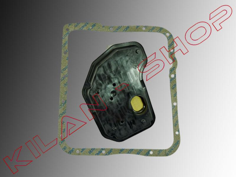 Getriebeölfilter Tiefe Ölwanne Chevrolet Silverado 1500 V6 /& V8 1999-2013