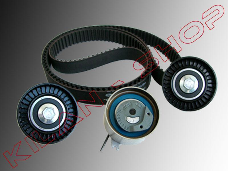 Jeep Timing Belt : Timing belt kit jeep cherokee kj crd  oem