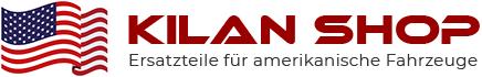 Kilan-Shop Ersatzteile für US-Cars